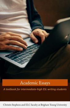 Book cover for Academic B Writing