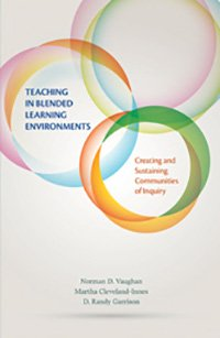 Cover for Teaching in Blended Learning Environments
