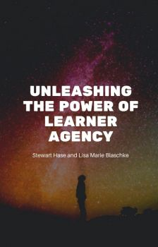 Book cover for Unleashing the Power of Learner Agency