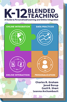 Blended Teaching and Personalized Learning