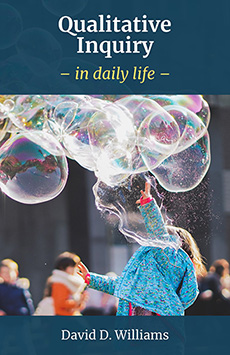 Book cover for Qualitative Inquiry in Daily Life
