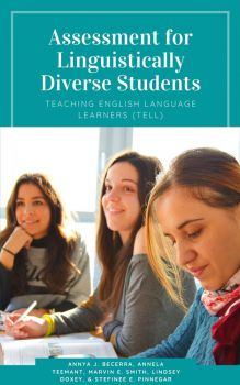 Book cover for Assessment for Linguistically Diverse Students