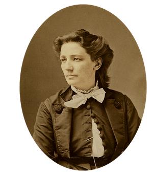 Victoria Woodhull Ran