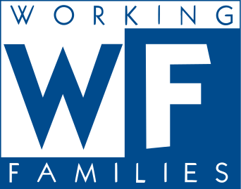 Logo of the working families party