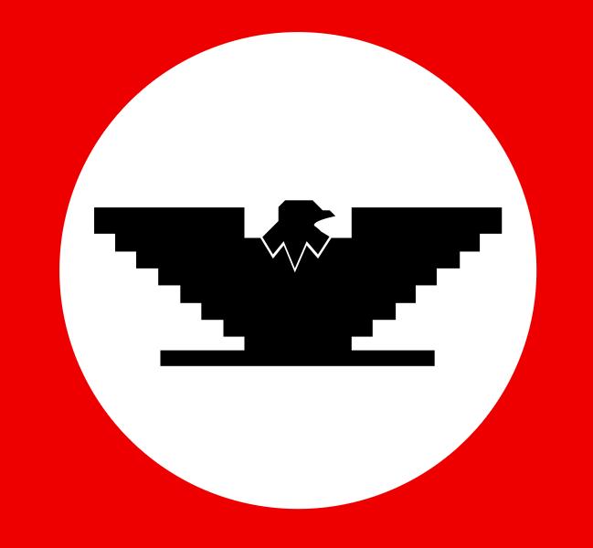United Farm Workers Black Eagle Flag
