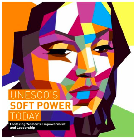 Empowering Women Poster from UNESCO