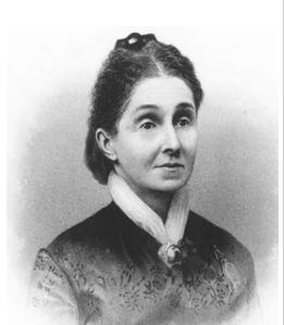 Virginia Louise Minor Between 1850 and 1893