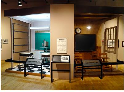 Birmingham Civil Rights Museum