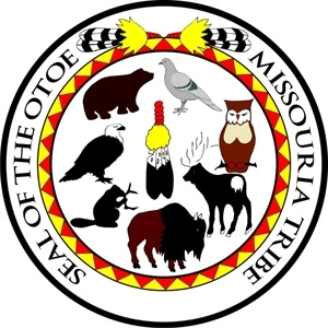 Otoe Tribal Seal