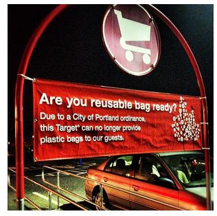 Oregon Plastic Bag Ordinance