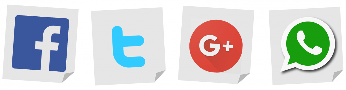Social_Media Logos