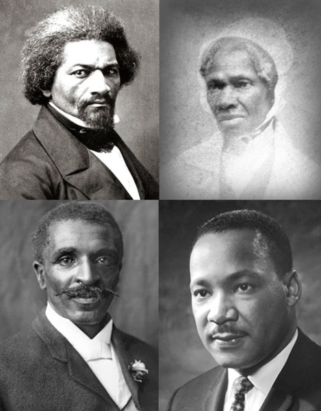 Historical African-American