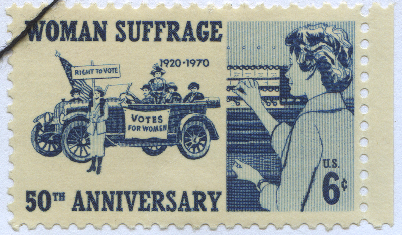 Stamp of 1970 Woman Suffrage.png