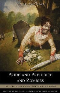 Pride, prejudice, and zombies