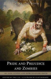 Pride, prejudice, and zombies