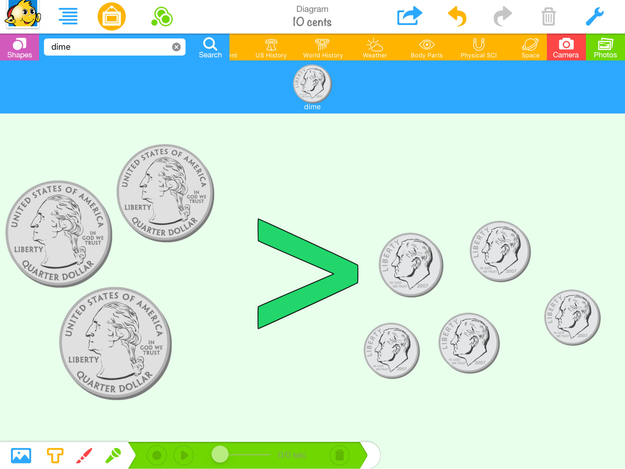 images of coins