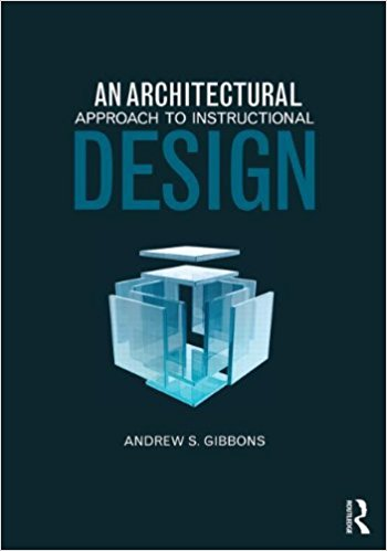 Architectural Approach to Instructional Design
