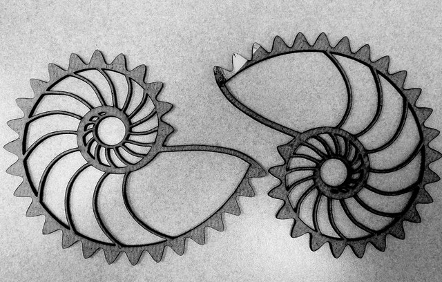 Funny Gears by Alan Levine (CC-BY 2.0)
