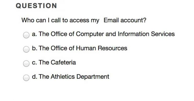 who can I call to access my email account