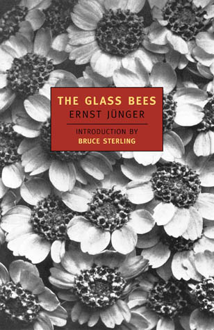 Cover of Ernst Jünger's The Glass Bees