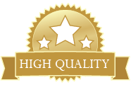 High Quality—Readers have rated this resource as high quality