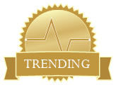 Trending—This publication is currently trending as one of the most-visited on this site